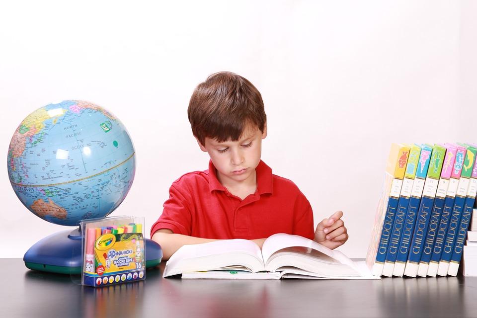 10 redenen om mee te doen aan de Jeugdboekenmaand voor jongeren