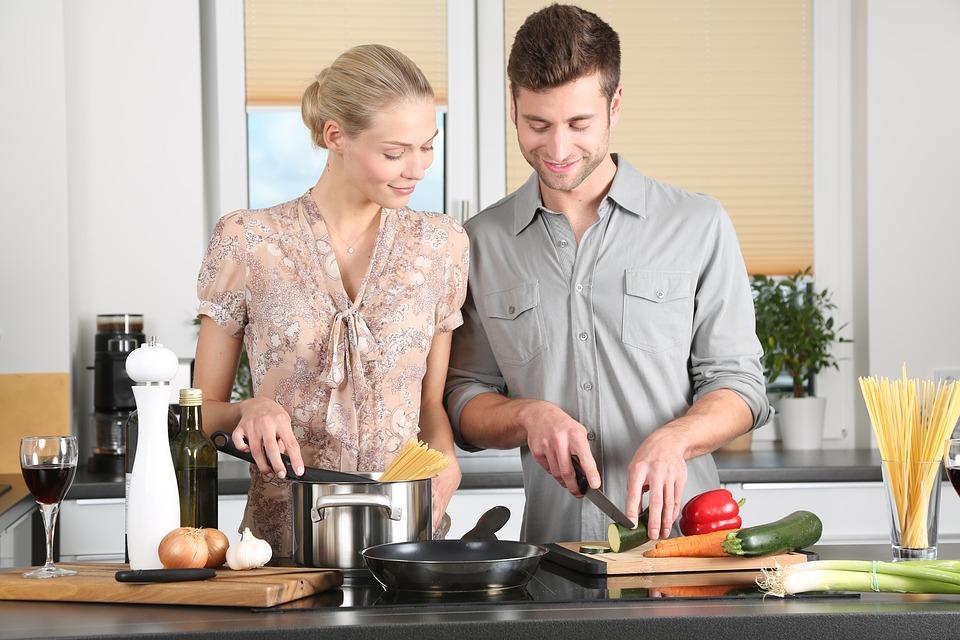 Zo kook je snel en eenvoudig heerlijke gerechten