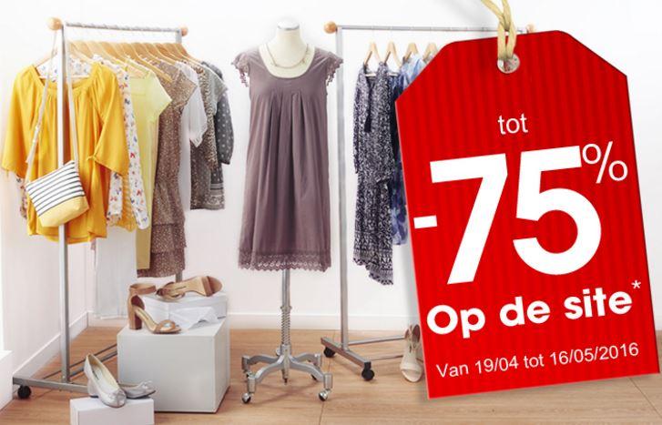 Blancheporte: kwalitatieve kleding aan een lage prijs