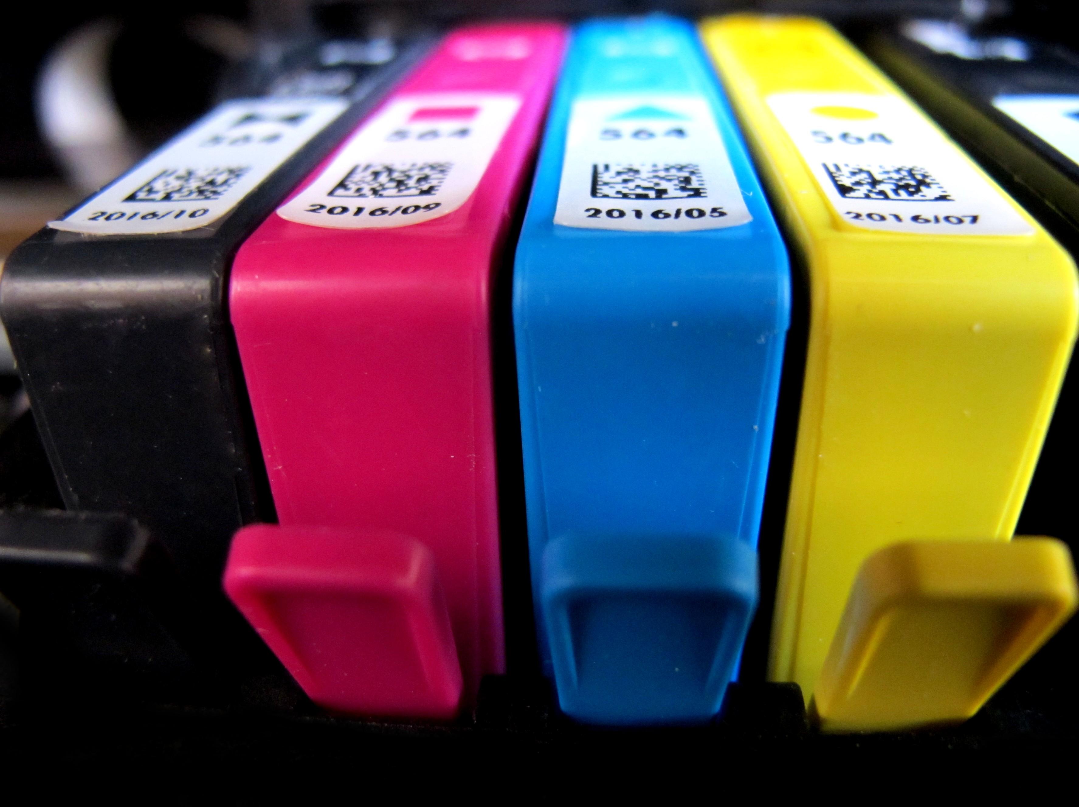 Hier koop je de goedkoopste cartridges en toners voor je printer