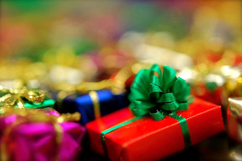 Het ideale geschenk koop je bij Krëfel!