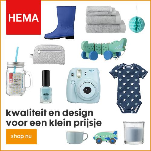 De leukste artikelen van HEMA