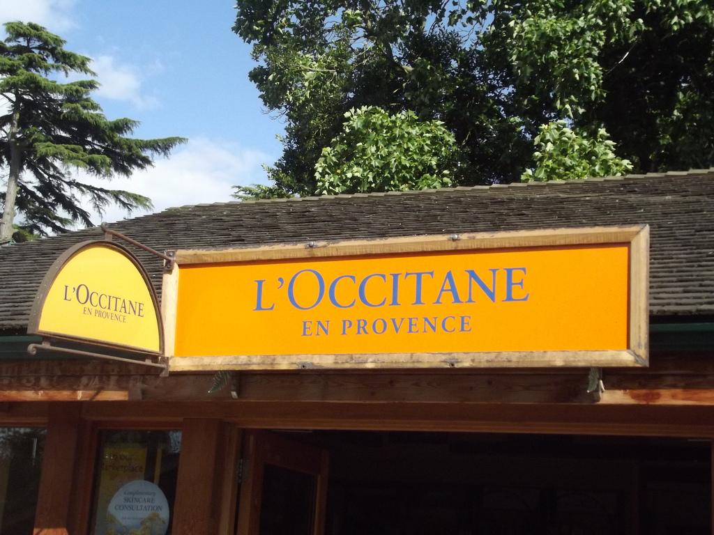 Klaar voor de lente en de zomer met L'Occitane