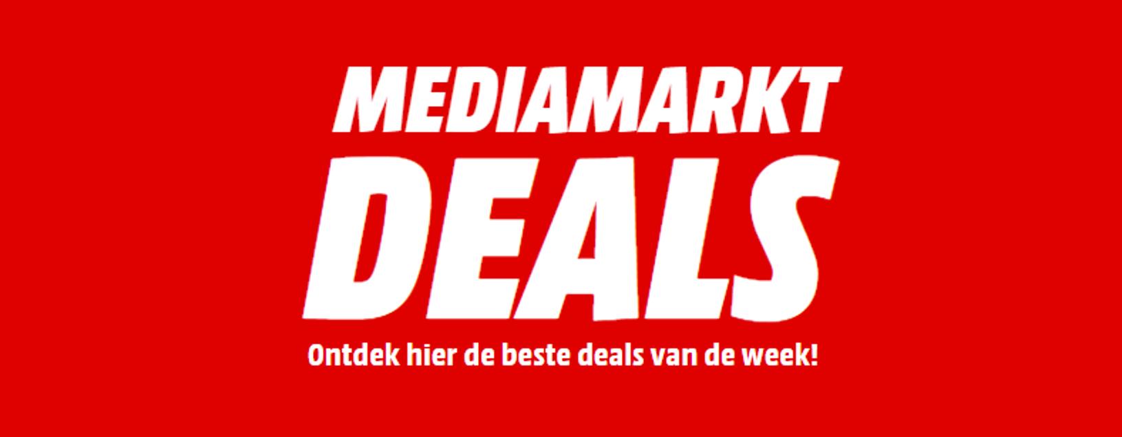 Tip: zo shop je goedkoper bij MediaMarkt!