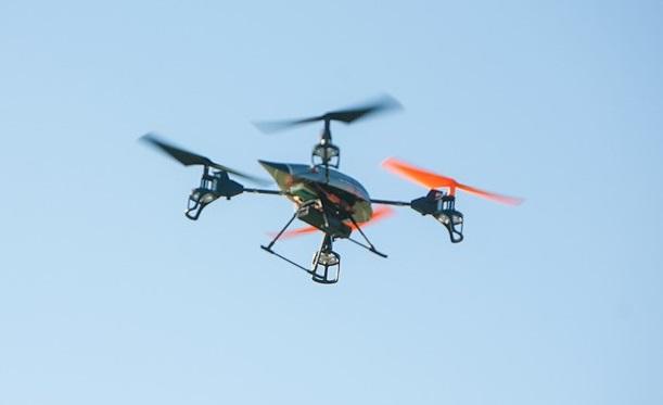 WLtoys V222 Quadcopter: ideaal toestel voor beginners zoals ik!