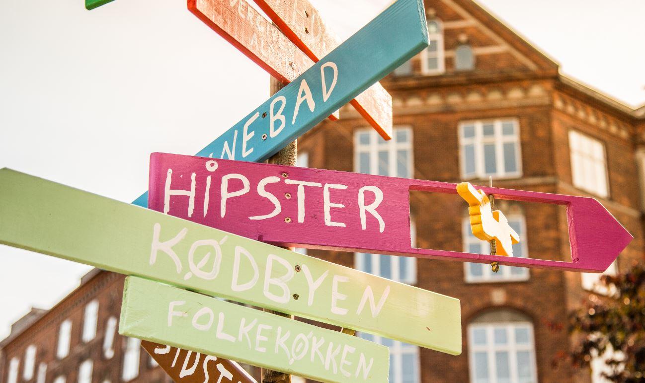 5 must haves voor elke hipster