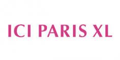 Alle 11 ICI PARIS XL kortingscodes geldig in mei 2019