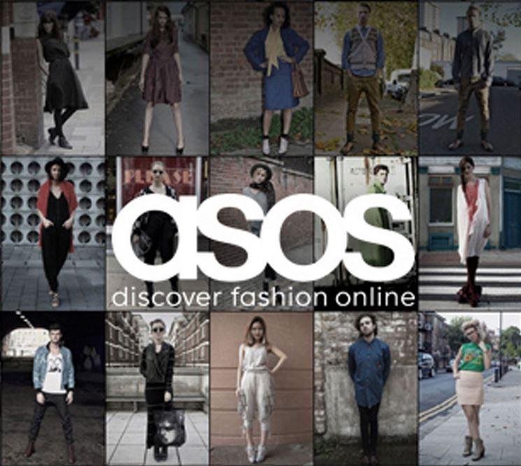 Ontdek het enorme aanbod van Asos