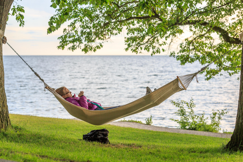 Tip: zonder stress genieten van de zomer