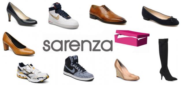 Ontdek de verschillende stijlen op Sarenza