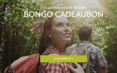 Bongo: het cadeau voor elk moment