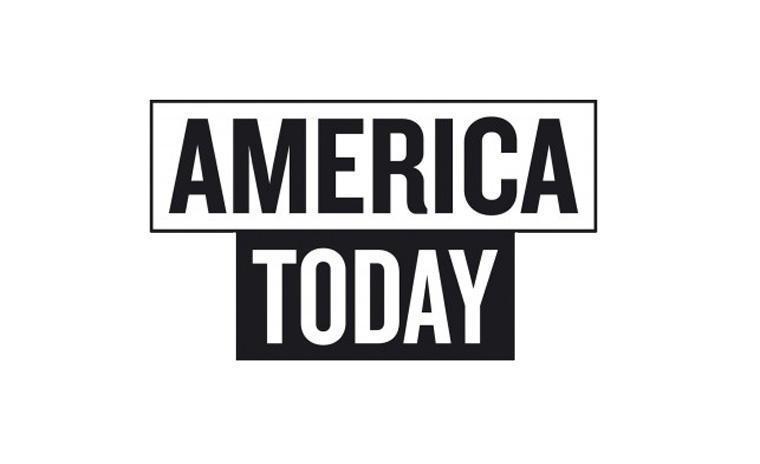 Altijd een fantastische look met America Today