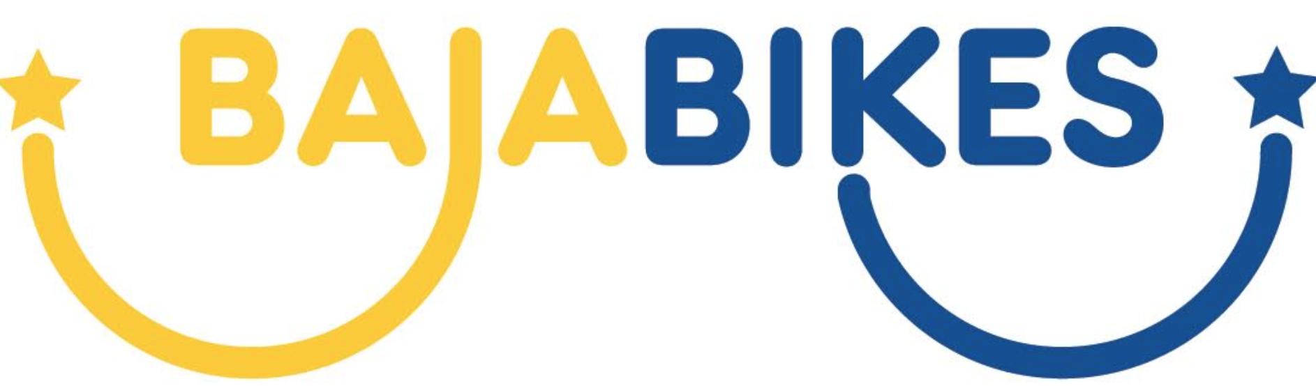 Alle 3 Baja Bikes kortingscodes geldig in juli 2019