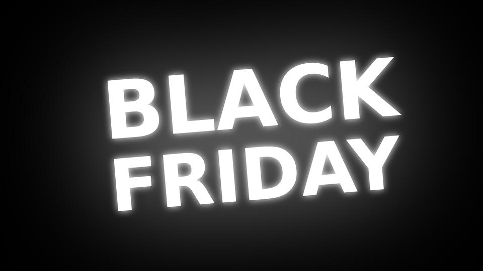 Black Friday: dit zijn de populairste (en beste!) deals