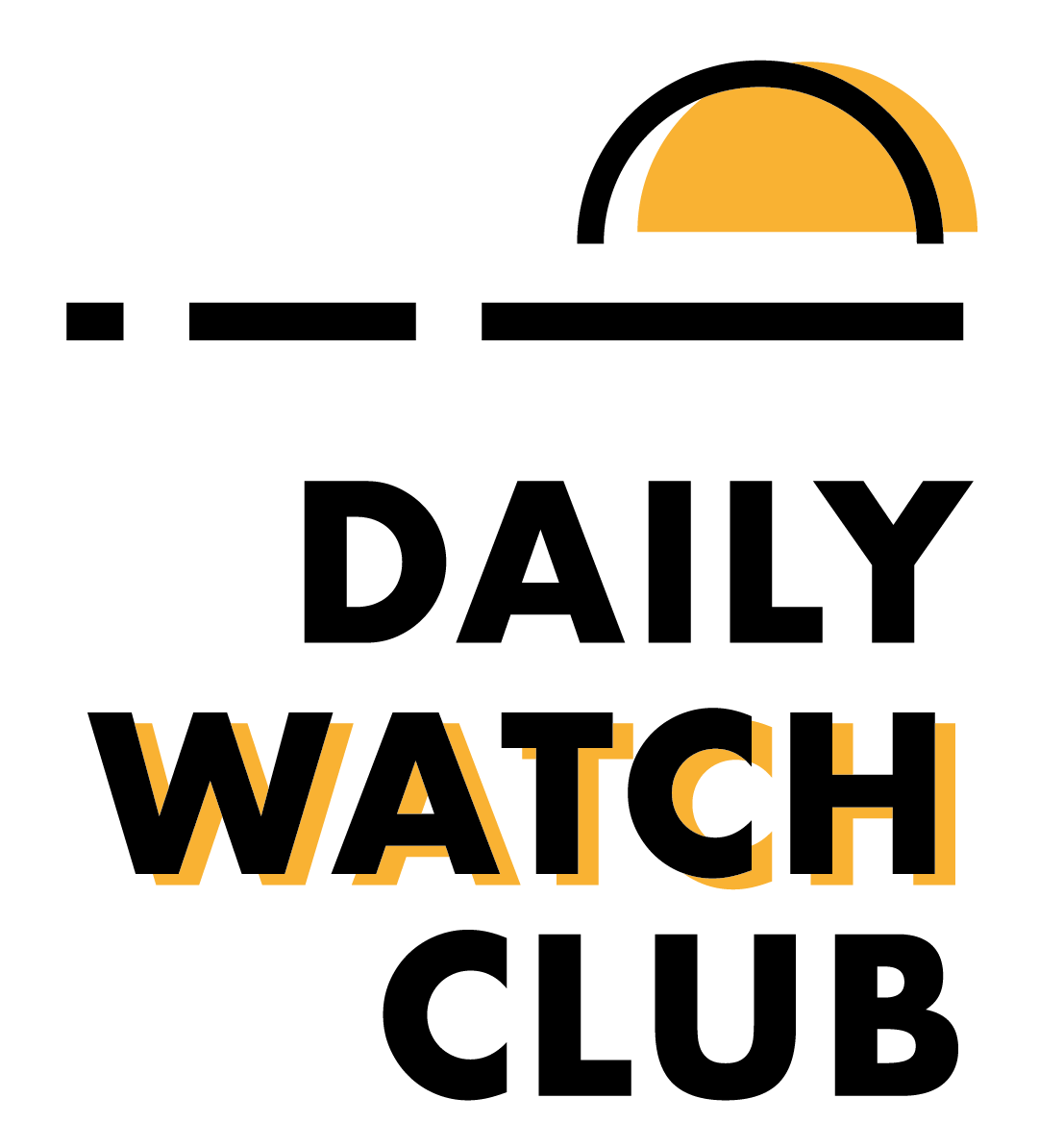 Alle 3 Daily Watch Club kortingscodes geldig in mei 2019
