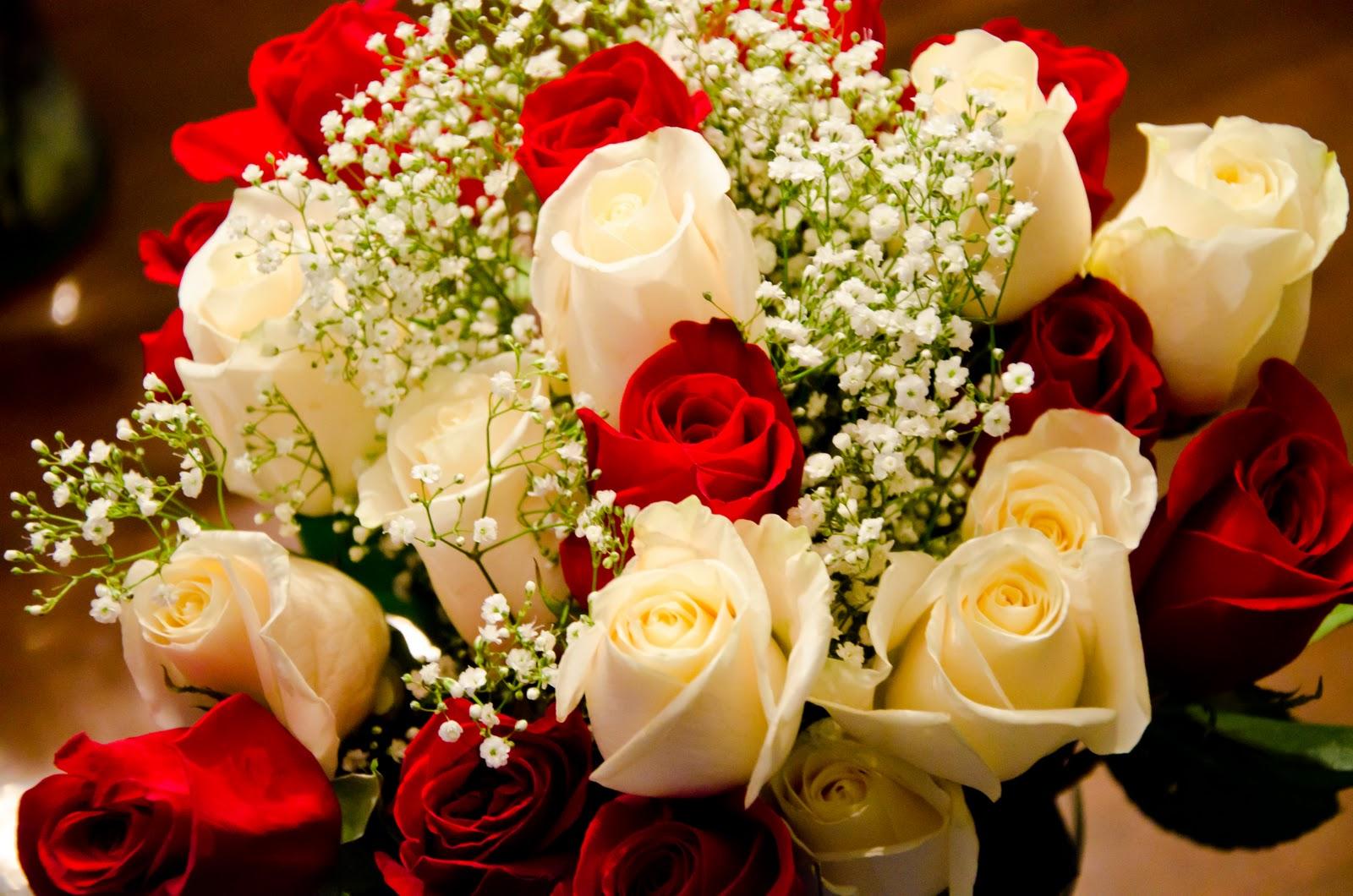 Online bloemen bestellen doe je bij Euroflorist