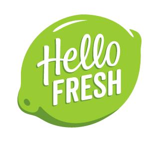 Alle 4 HelloFresh kortingscodes geldig in augustus 2019