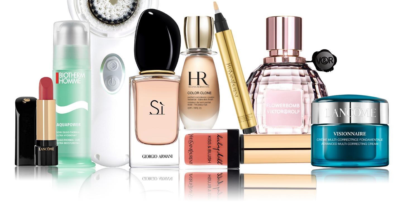 Goedkoop online parfum bestellen? Ici Paris XL!