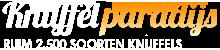 Alle 3 Knuffelparadijs kortingscodes geldig in mei 2019