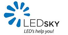 Alle 5 LEDsky kortingscodes geldig in mei 2019