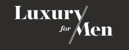 Alle 5 Luxury For Men kortingscodes geldig in mei 2019