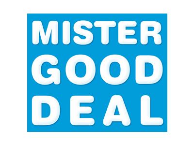 Tous les 3 codes promo MisterGoodDeal valable en août 2019