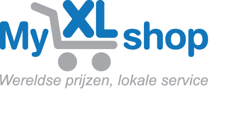 Alle 6 MyXLshop.be kortingscodes geldig in juli 2019