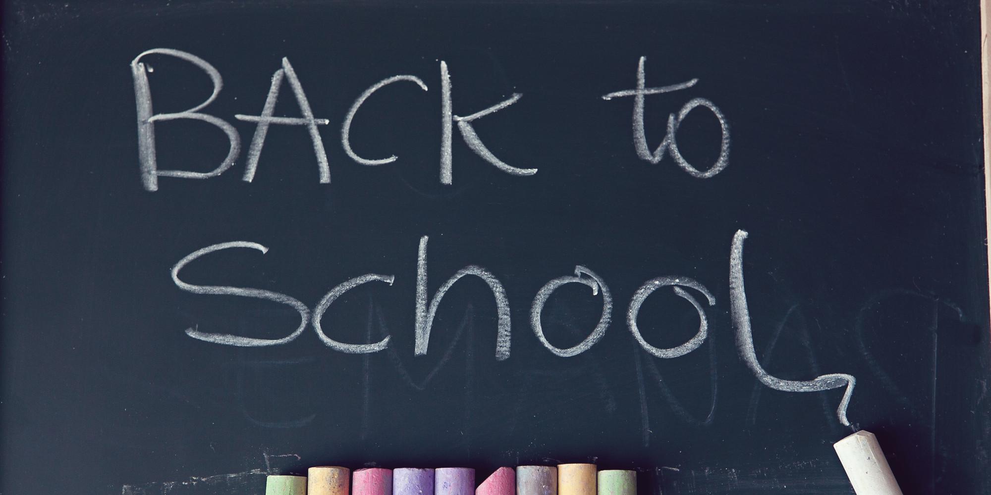 Back to school met Zalando