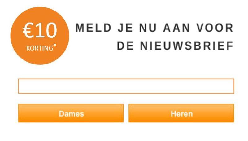 Goedkoper online shoppen dankzij de Zalando nieuwsbrief