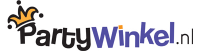 Alle 3 Partywinkel.nl kortingscodes geldig in mei 2019