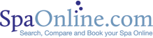 Alle 3 SpaOnline.com kortingscodes geldig in mei 2019