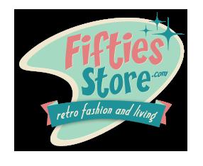 Alle 5 The Fifties Store kortingscodes geldig in juli 2019
