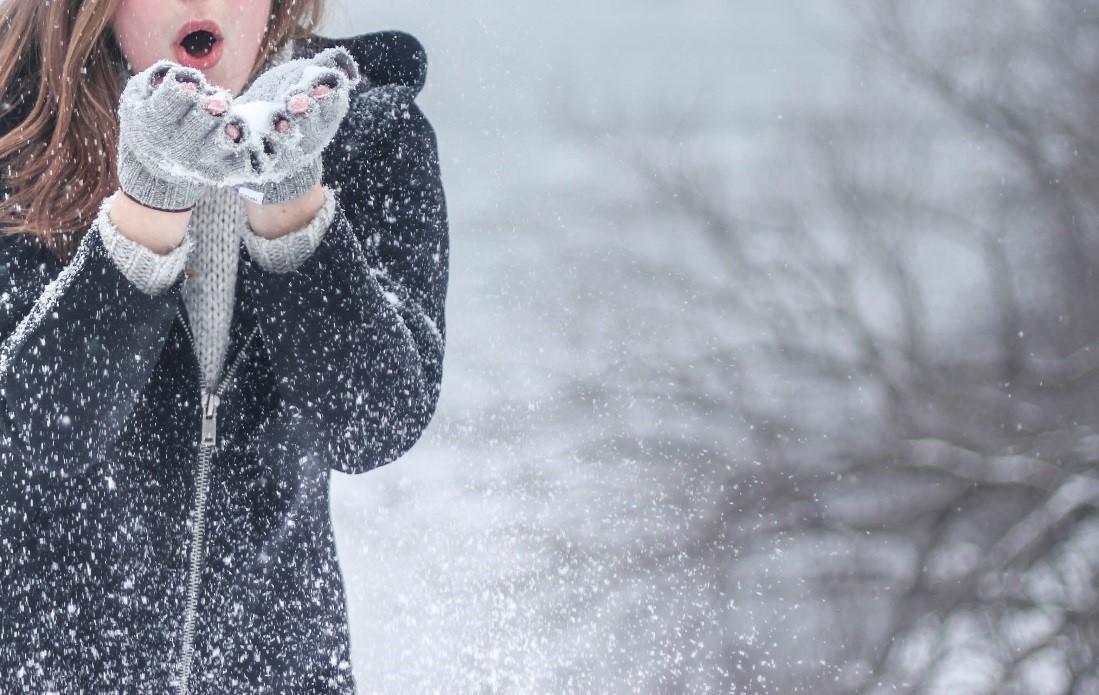 Dames: zo creëer je de ideale winterlook!