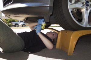 Stel het onderhoud van jouw auto niet uit!