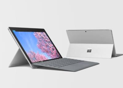 Krijg tijdelijk €300 korting op de Surface Pro (5e gen.)