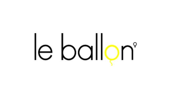 Alle 3 Le Ballon kortingscodes geldig in juni 2019