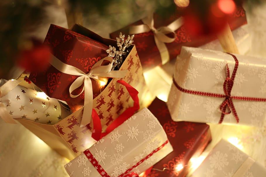 Op zoek naar een leuk Kerstgeschenk? ICI PARIS XL!