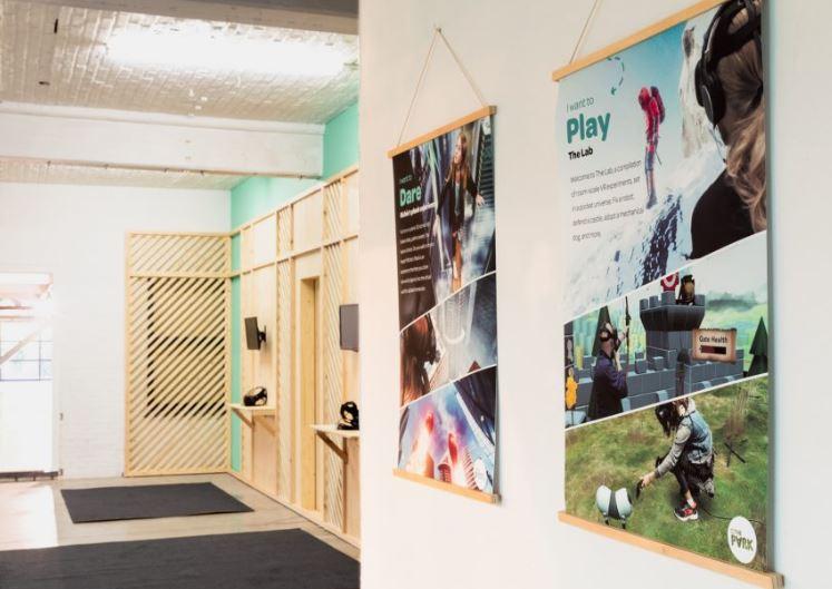 The Park: de ideale uitstap voor een teambuilding