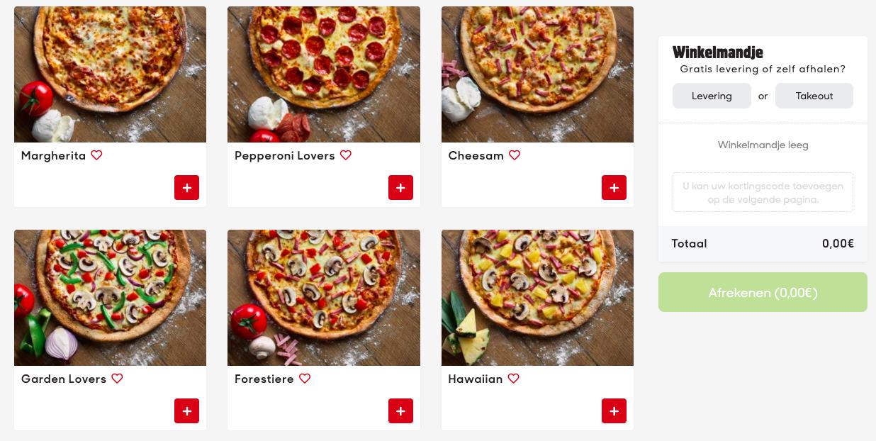 pizza huy