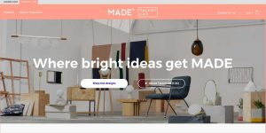 Ontdek het talent lab van MADE